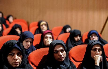 نقش زنان در جامعه