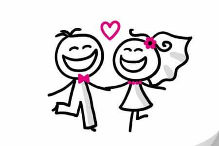 حل مشکل ازدواج با بیمه ازدواج
